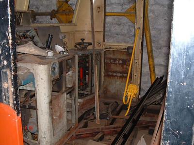 226 Restoration 2005 - 2008